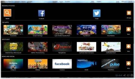Скачать BlueStacks бесплатно на Windows 7, 8, 10