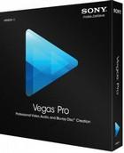 Скачать Sony Vegas Pro 12 русская версия