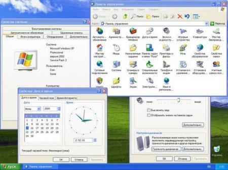 Скачать Windows XP через торрент