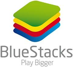Скачать Play Market на компьютер через BlueStacks