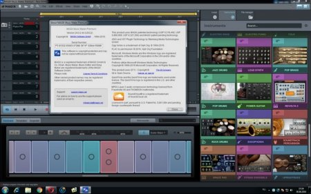 Скачать Magix Music Maker 2017 Premium