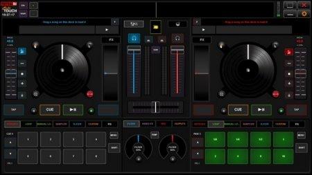Скачать Virtual DJ через торрент