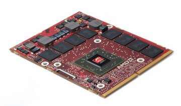ATI Mobility Radeon HD 5650 скачать драйвер для Windows 7, 8, 10