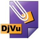 DjVu Reader скачать бесплатно