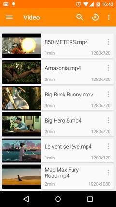 VLC Media Player скачать для Android и iOS
