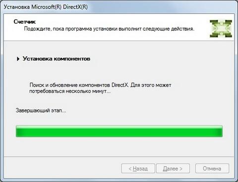Direct3d windows 7 scarica