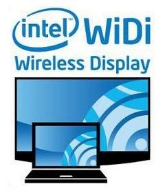 Intel WiDi скачать русская версия