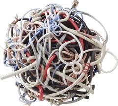 Проблемы проводного подключения