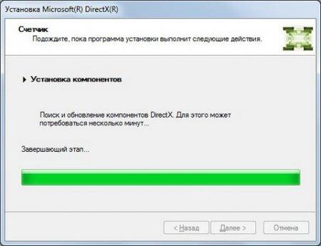 Direct3D скачать для Windows 7, 8, 10